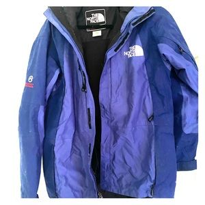 The North Face Summit Series Winter Shell